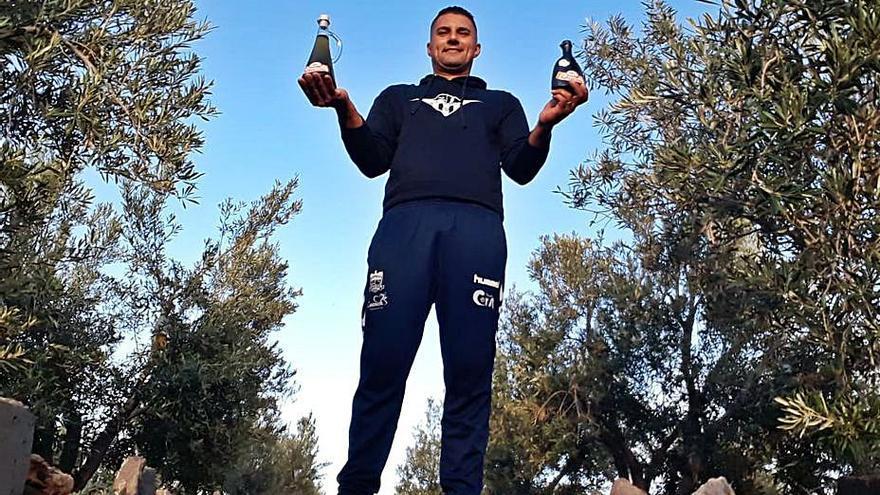 Tres aceites elaborados en Fuerteventura vuelven a ocupar los primeros premios canarios