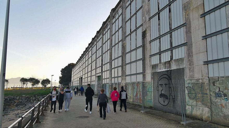 El PP pide consenso para que la alegación al plan de usos del Puerto de Vigo tenga peso
