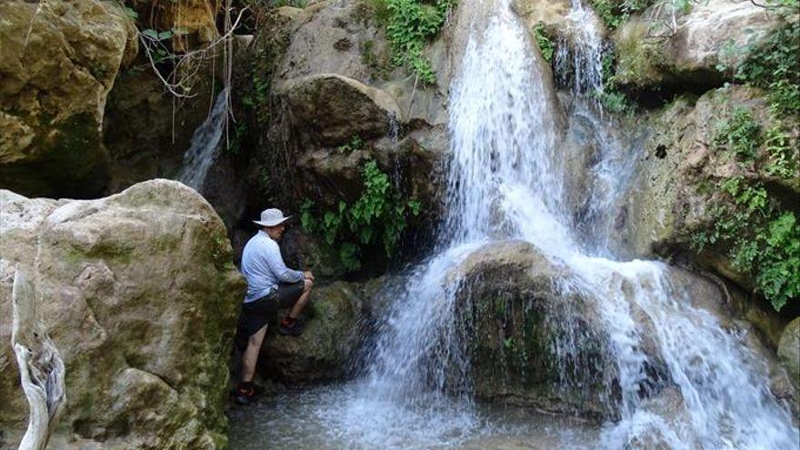 Las mejores cascadas para refrescarte este verano en la provincia de Córdoba