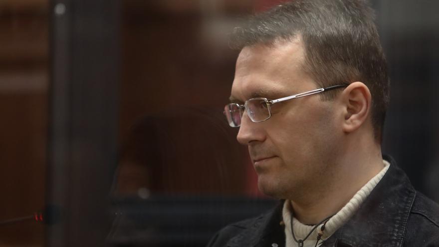 Igor el Ruso agrede a cuatro funcionarios con un azulejo tras negarse a salir de su celda para acudir a juicio