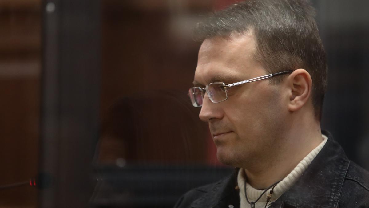 Igor el Ruso reconoció el asesinato de tres personas en Andorra en 2017.
