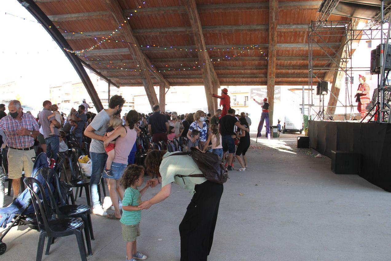 Festa Major Infantil de Sant Fruitós de Bages 2021