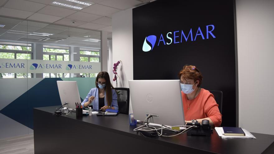 Asemar, primera empresa especializada en liquidación concursal con sede en Canarias