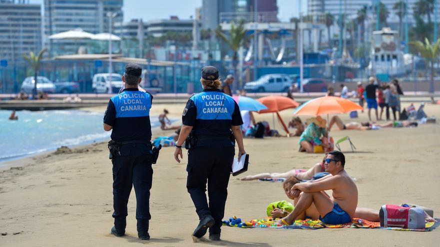 Muere un hombre tras ser golpeado en Las Palmas de Gran Canaria