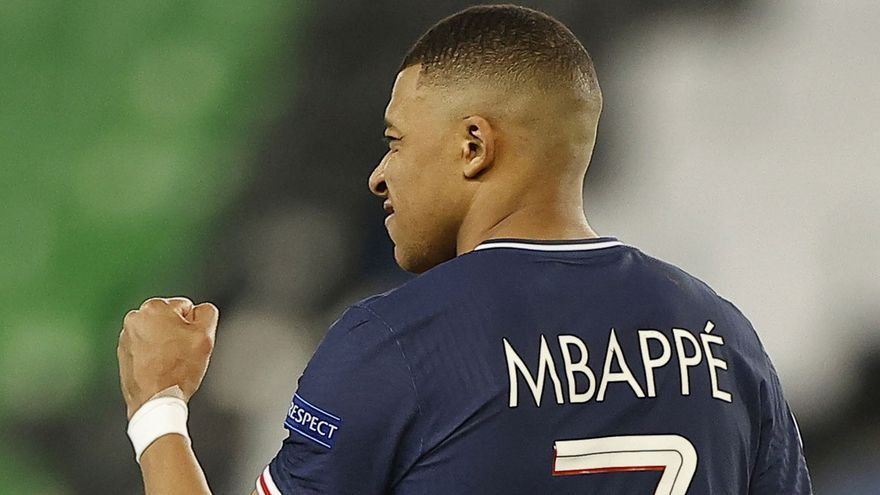 El PSG aceptaría una oferta de 220 millones por Mbappé
