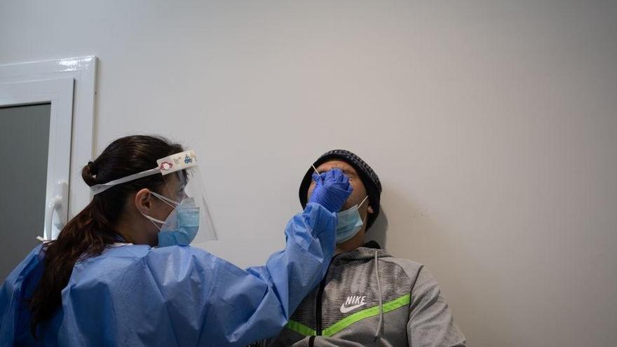 La pèrdua d'olfacte anticipa un bon pronòstic per a pacients amb covid-19