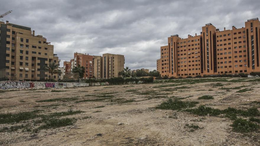 El PP reinicia la venta de una parcela de VPO en San Juan por los recursos presentados