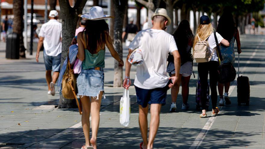 Ibiza acogerá el día 7 de octubre un congreso sobre turismo y desarrollo sostenible