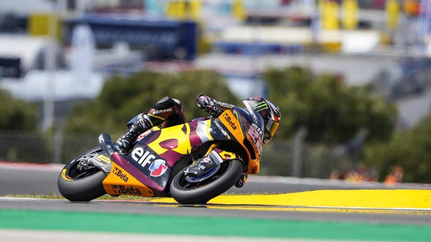 Sigue en directo la carrera en Portimao de Moto2 2021