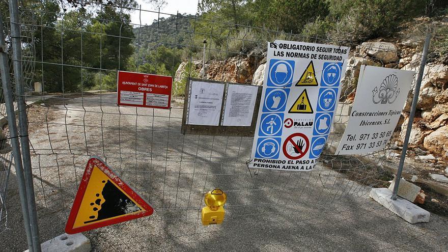 El tribunal abre ahora una vía para que Sant Joan revoque las licencias exprés de Benirràs
