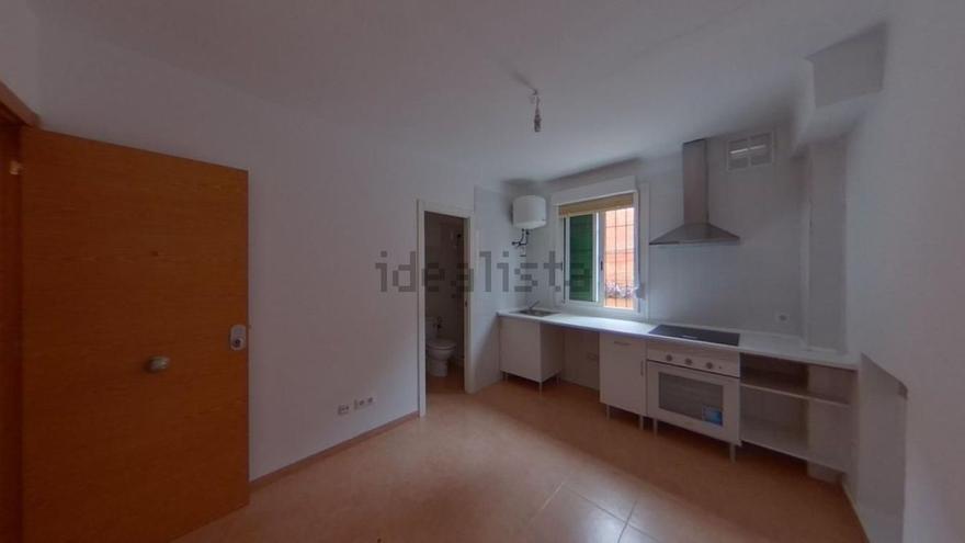 """Alquilan un minipiso de 18 metros cuadrados en Palma por 480 euros: """"Es una oportunidad a un precio asequible"""""""