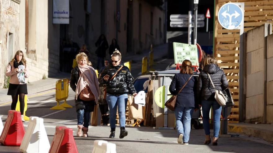 El 19è Rec.0 d'Igualada obre portes apostant per la recuperació de dues adoberies