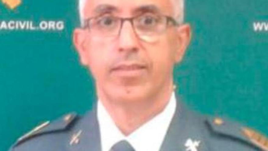 Un suboficial de la Guardia Civil en Canarias, premio Ponle Freno
