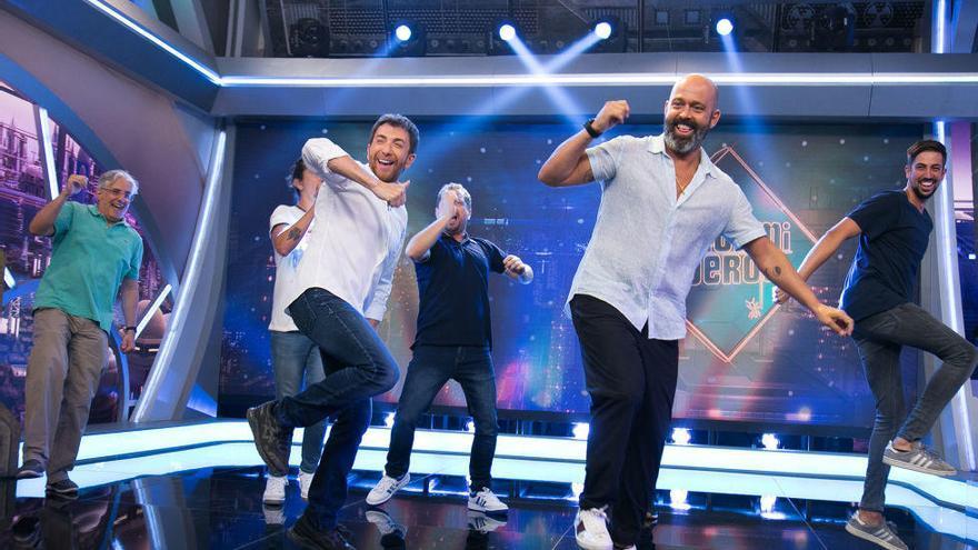 Pablo Motos desvela el baile de apertura de la nueva temporada de 'El Hormiguero'