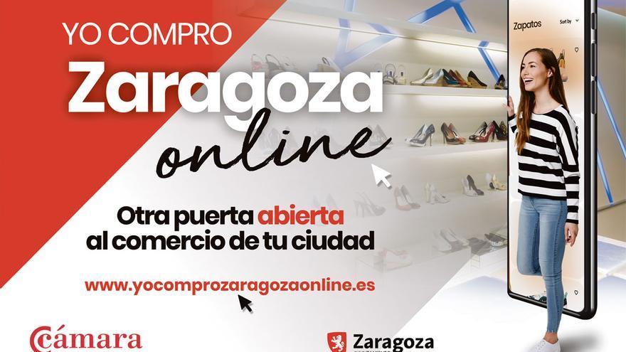 Comienzan los cursos para digitalizar el comercio de Zaragoza