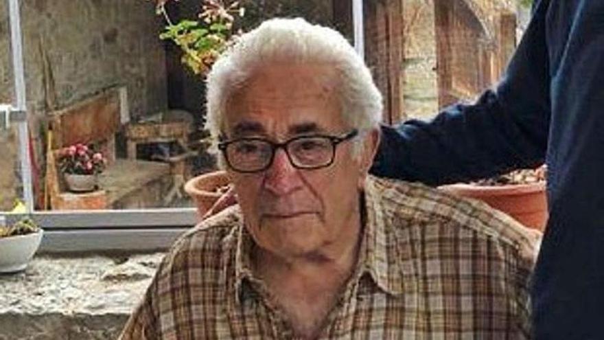 """""""Era bondad, ayudó a todos"""", dice la familia del exedil somedano fallecido en accidente"""