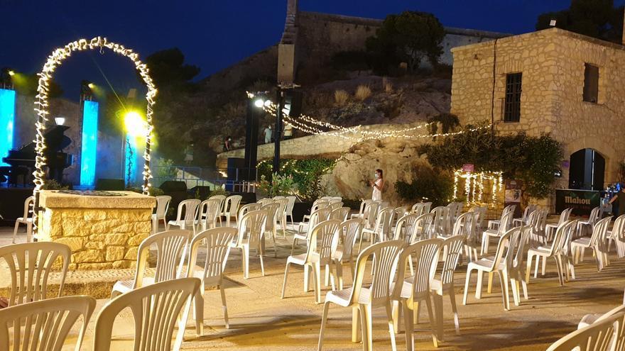 El Ayuntamiento de Alicante realizó 1.280 actos culturales en 2020