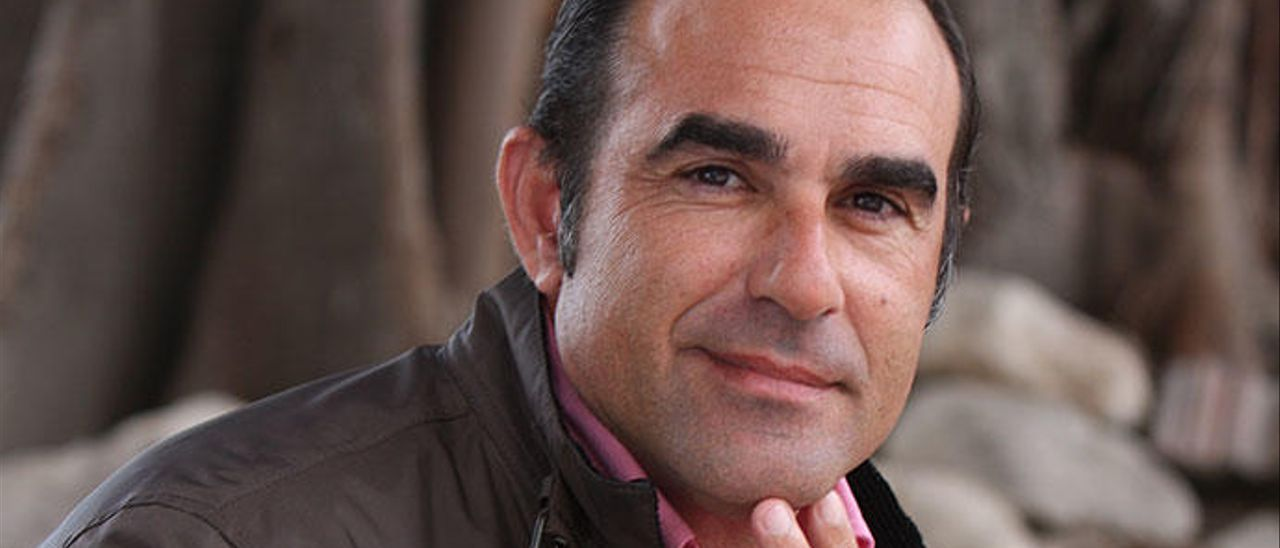 Gent de la Terreta: José Pedro García, el mejor gestor no tiene sueldo
