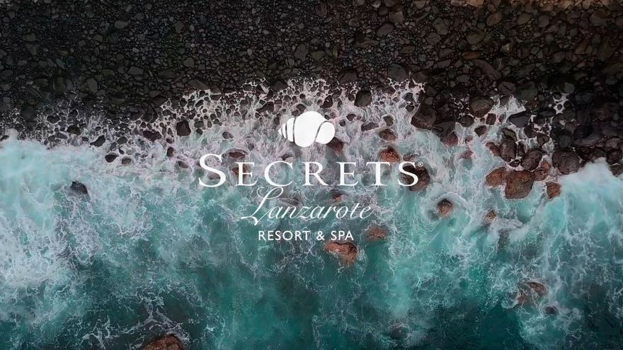 Hotel Secrets Lanzarote Resort & Spa.