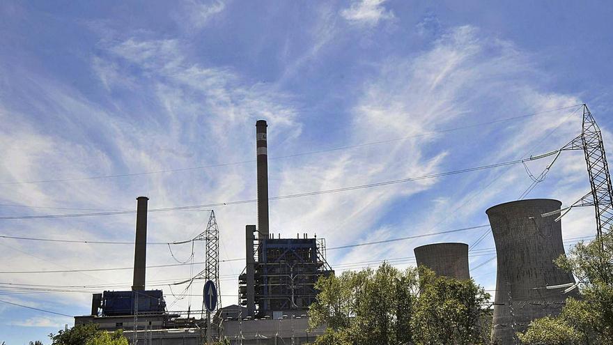Naturgy y Enagás harán la mayor planta de hidrógeno verde de España en La Robla