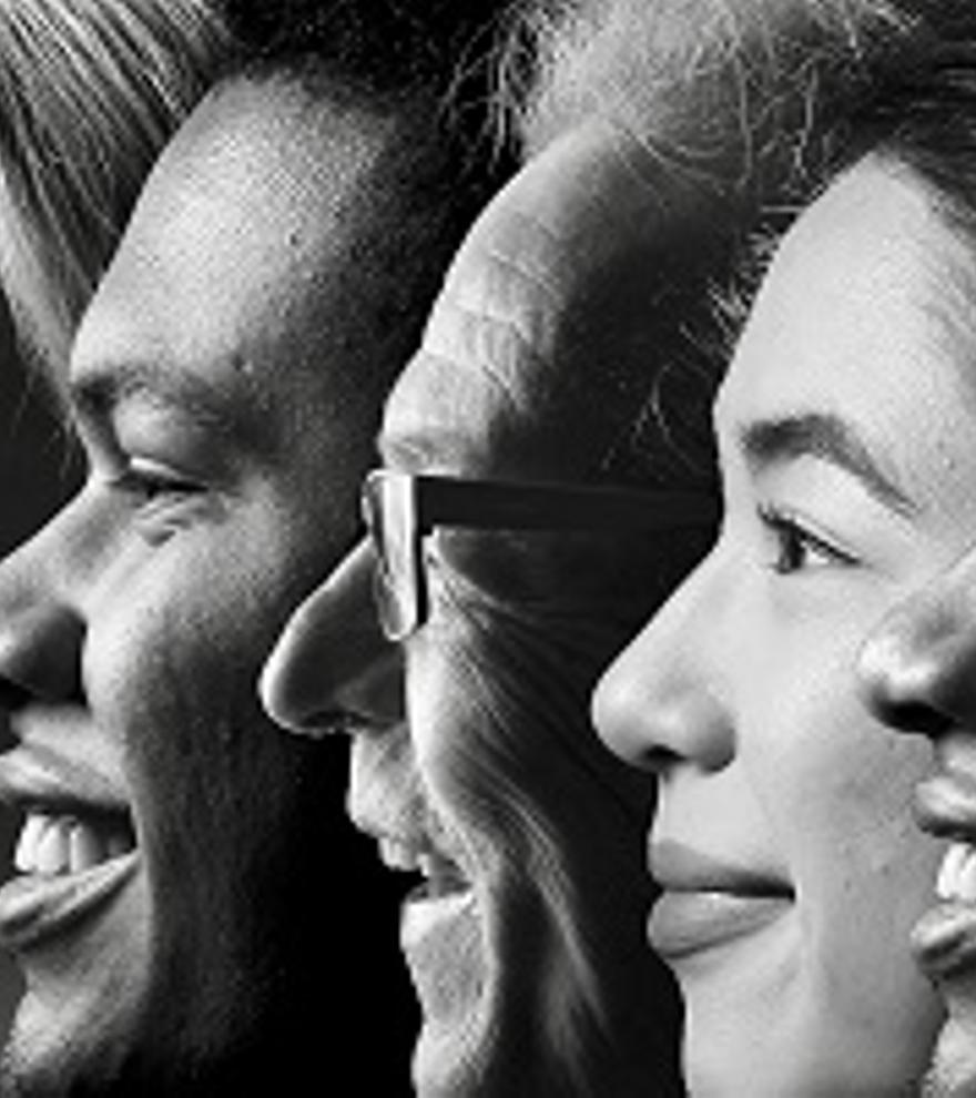 Fundación Ibercaja - Conferencia La diversidad como oportunidad ante la crisis