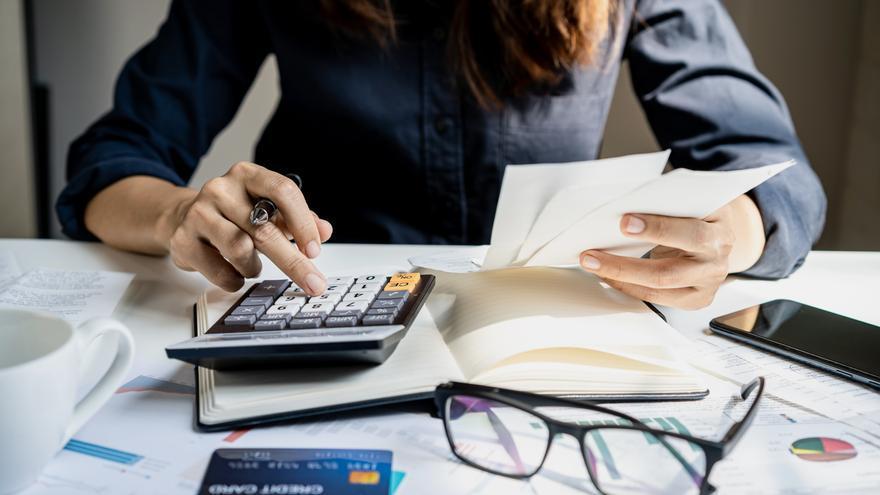 Las casillas más utilizadas en la declaración de la renta