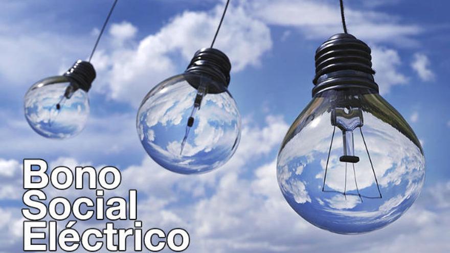 Un error informático deja sin bono social eléctrico a 26.110 ciudadanos de Canarias
