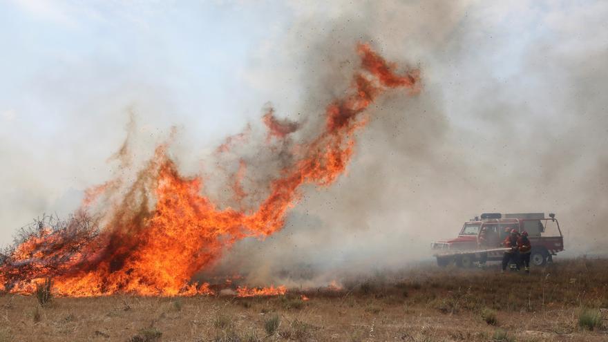 Un incendio en una planta química en Brasil deja cuatro fallecidos y ocho heridos