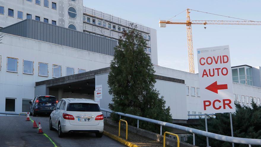 Vigo no se baja del podio: repite como el área sanitaria de Galicia con más contagios nuevos