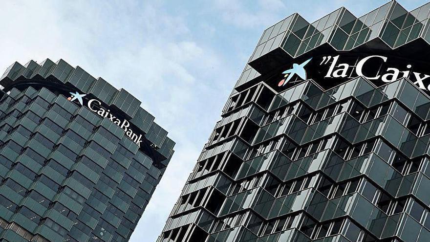 CaixaBank absorbeix Bankia en una fusió exprés