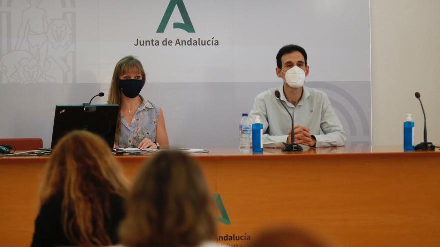 El IAM presenta en Córdoba el plan estratégico para la igualdad de mujeres y hombres en Andalucía