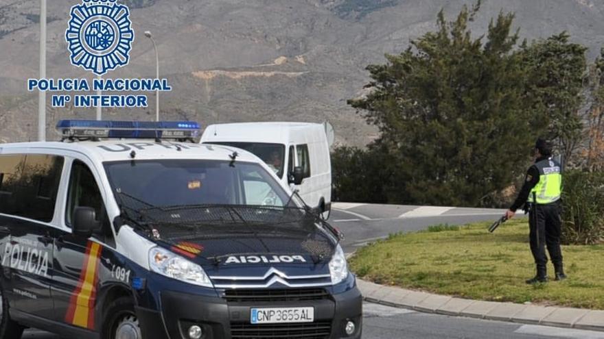 Detenido en Gran Canaria un hombre de 52 años por acosar sexualmente a un menor de 13