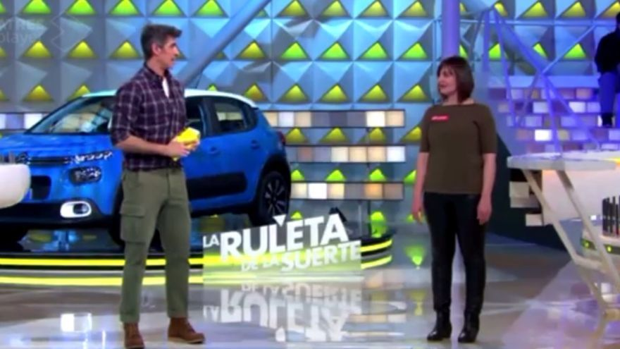 VÍDEO | ¿Acertarías la pregunta de 'La ruleta de la suerte' sobre Zamora?