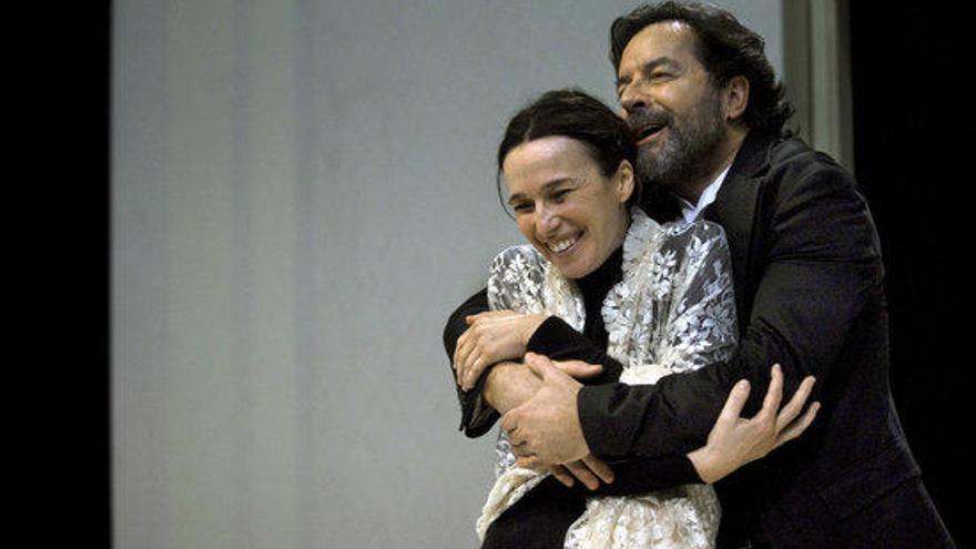 Teatre al Lliure, David Nel·lo i Almudena Grandes, cultura des de casa