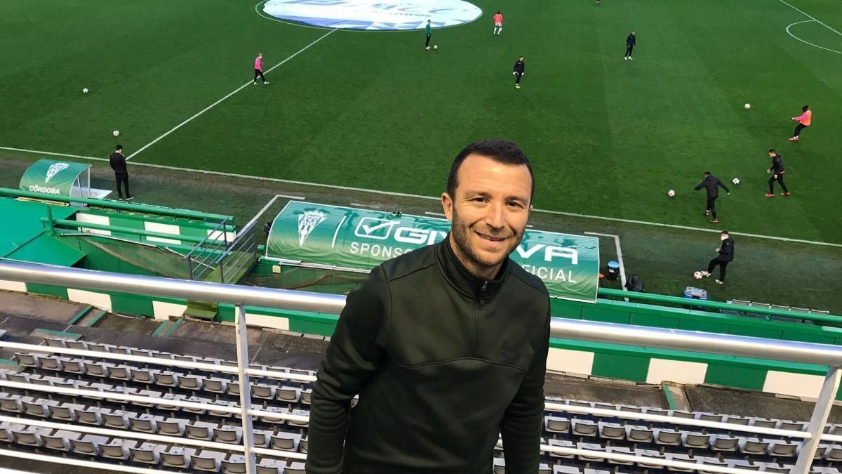 La receta del éxito del Córdoba CF de Pepe Díaz, Asen y Rafa Fernández