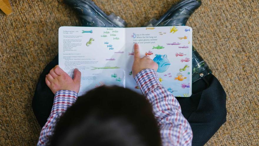 Asturias, segunda región en comprensión lectora pese a bajar en el informe PISA