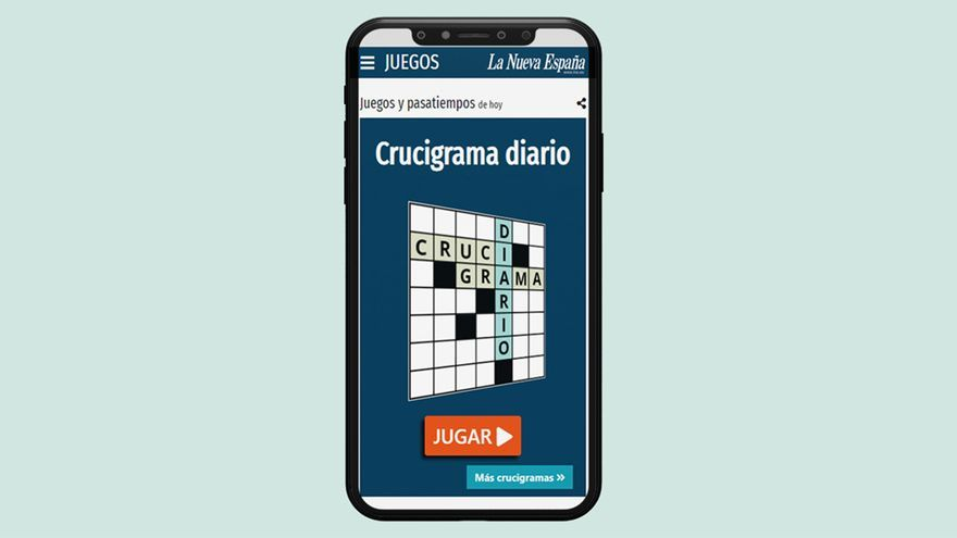 Pasatiempos para todos: LA NUEVA ESPAÑA ofrece sopas de letras, crucigramas y sudokus para sus lectores