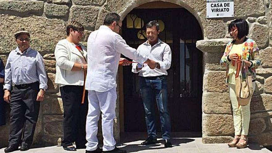 Miguel Manzano dimite como alcalde pedáneo de Torrefrades