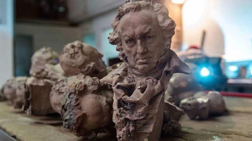 La Academia desvela los 35 cortos que optan a competir en los Goya 2021