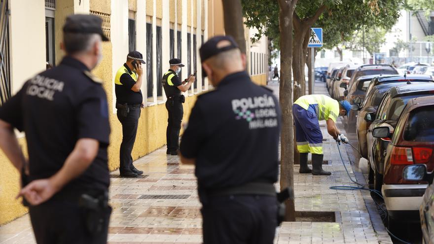 Un hombre asesina a su pareja con una escopeta en El Bulto y luego se suicida