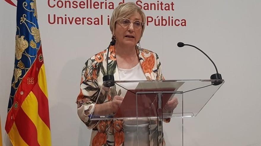 La provincia de Alicante supera por primera vez los 300 contagios diarios de covid
