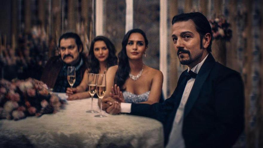 'Narcos: México' renueva en Netflix por una 3ª temporada en la que no estará Diego Luna
