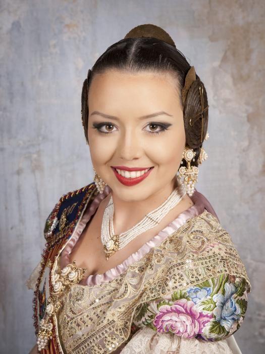 Quatre Carreres. Paula Maestro García (Grabaodr Jordán-Escultor Pastor)