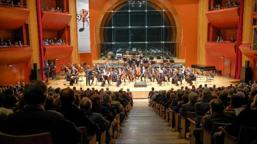 La Filarmónica de Múnich baja el telón