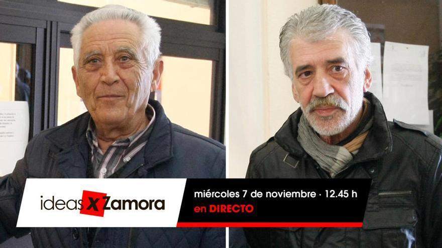 Los barrios, protagonistas este miércoles en Ideas x Zamora