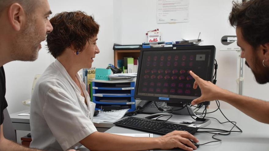 Detecten diferències entre les causes de demències poc freqüents en homes i dones