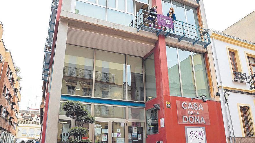 El Ayuntamiento de Mislata presume de tener la vacuna contra el machismo