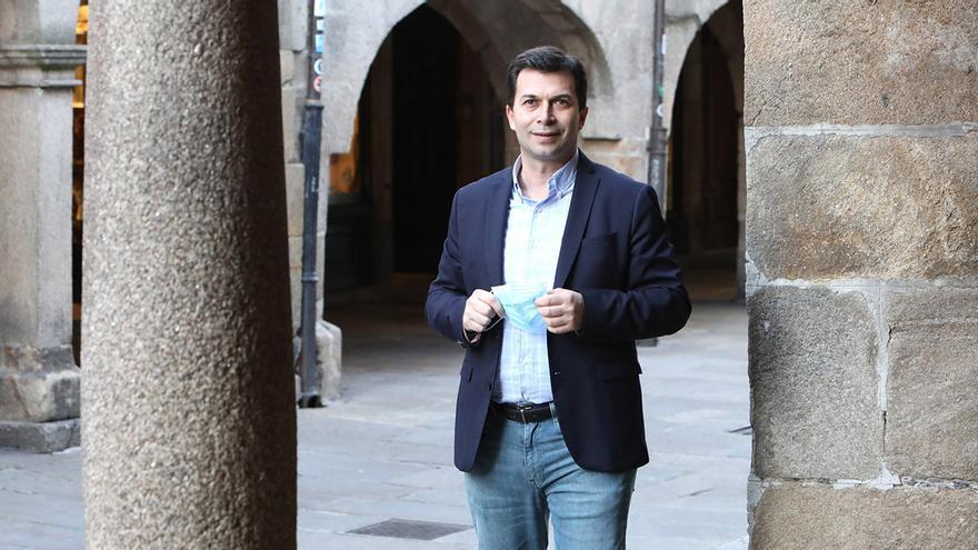 """""""Hace falta un empresariado que respalde el Corredor Atlántico como en el Mediterráneo"""""""