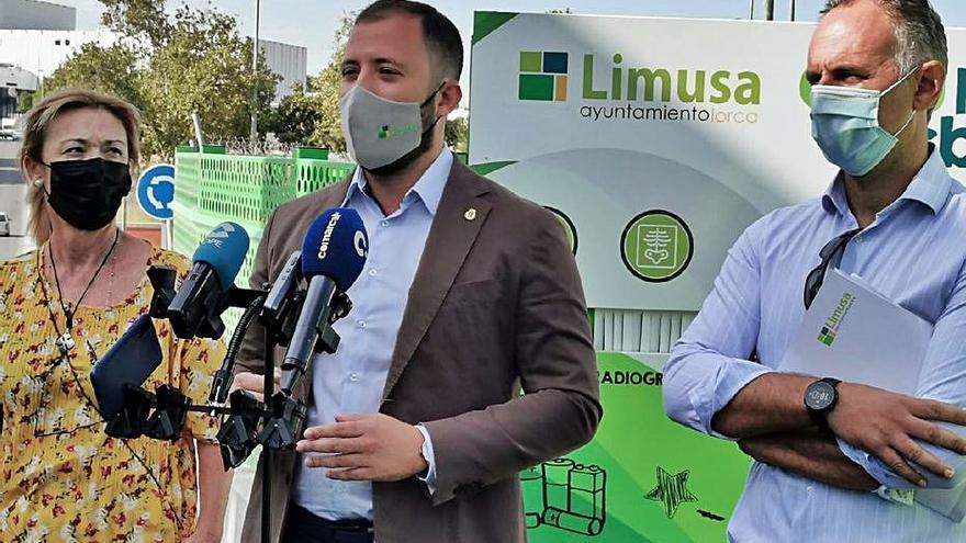 Limusa reduce su déficit en más de 300.000 euros con respecto a 2020