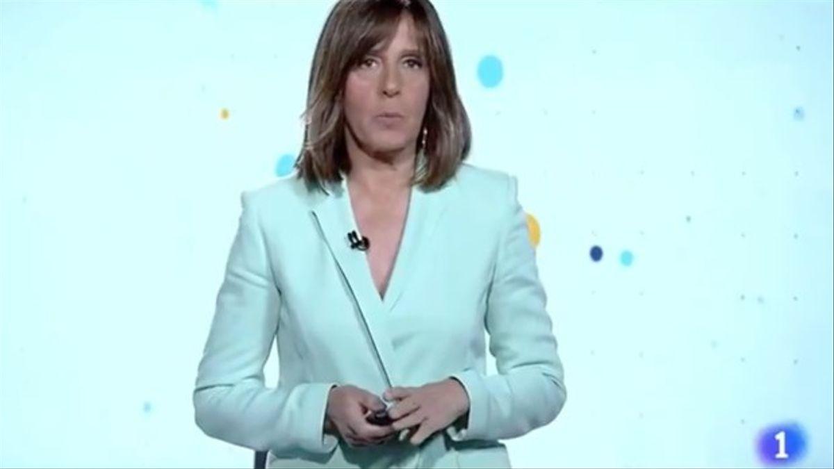 Ana Blanco.